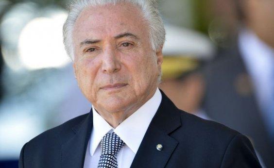 [Juiz Marcelo Bretas decide manter prisão do ex-presidente Michel Temer]
