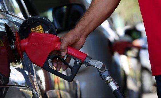 [Preço médio da gasolina sobe pela 4ª semana em todo o país, diz ANP]