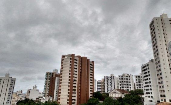 [Chuvas durante a madrugada em Salvador atingiram 115,2 milímetros]