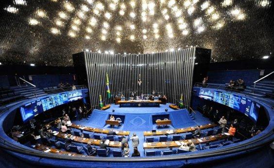 [Comissão no Senado debaterá Reforma da Previdência nesta terça-feira (26)]
