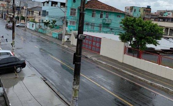 [Transalvador altera tráfego na Boa Viagem para obras na região a partir de segunda (25)]