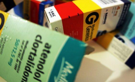 [Medicamentos terão reajuste de 4,33% a partir de 1º de abril]