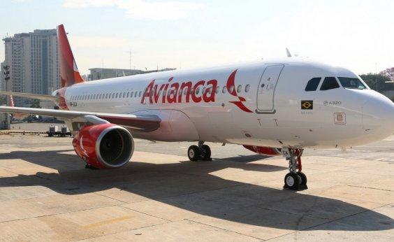 [Com dificuldades financeiras, Avianca corta voos pelo Brasil]
