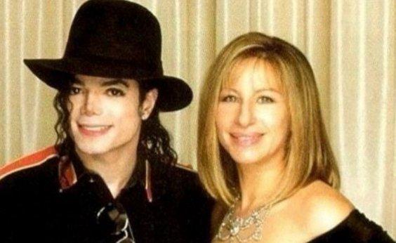 [Após dizer que abusos 'não os mataram', Barbra Streisand pede desculpas a supostas vítimas de Michael Jackson]