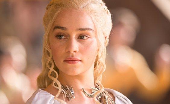 ['Pedi aos médicos que me deixassem morrer', diz atriz de Game of Thrones]