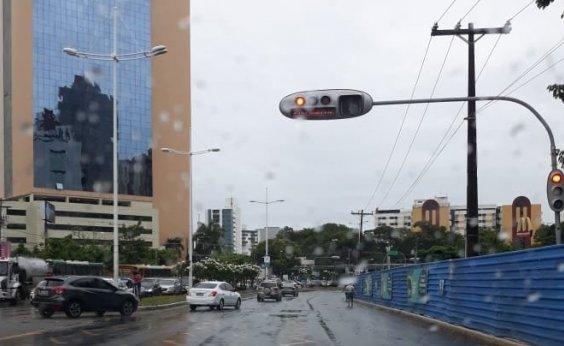 [Número de ocorrências registradas pela Codesal após chuvas em Salvador sobe para 121]