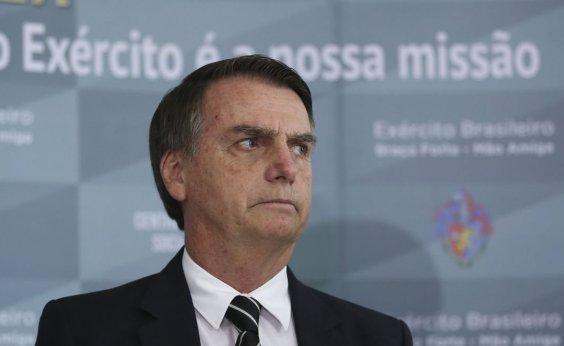 [Bolsonaro estimula celebração do golpe de 1964, mas militares pedem cautela]