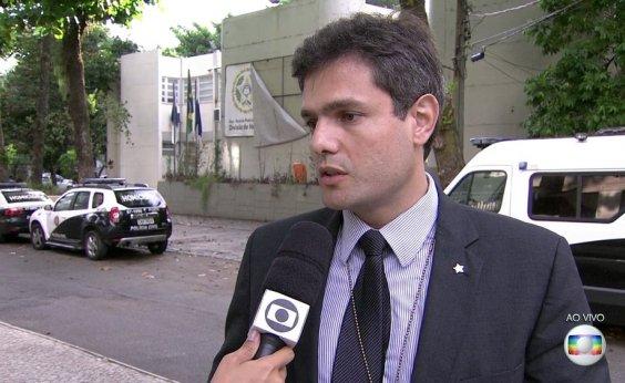 [Novo delegado é nomeado para comandar investigações de caso Marielle Franco]
