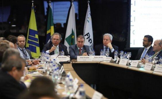 [Reforma pode gerar economia de R$ 300 bi em 20 anos para prefeituras]