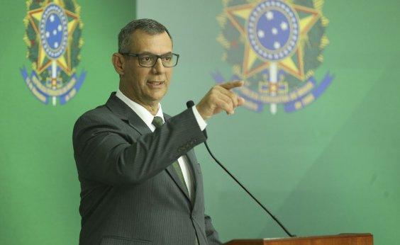 [Bolsonaro determina 'comemorações devidas' do golpe de 64, diz porta-voz]