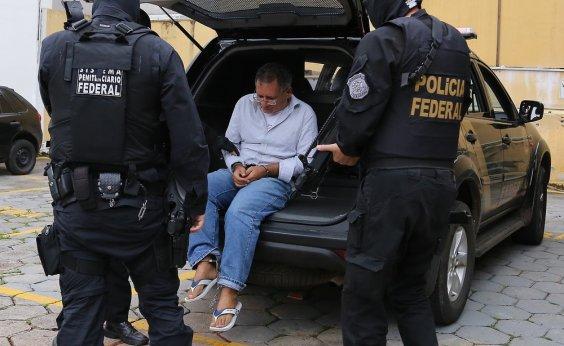 [Tribunal nega soltura de ex-gerente da Transpetro preso pela Lava Jato na Bahia]