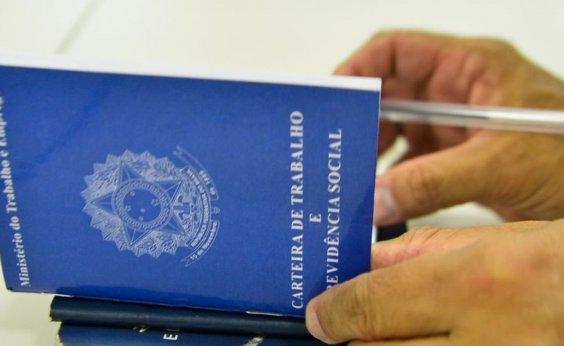 [Salvador tem quase 1,6 mil novos postos de trabalho em janeiro e fevereiro]