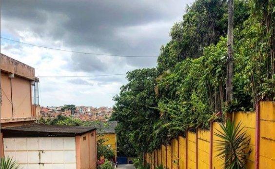 [Após assalto, Voluntárias Sociais doam 200 kg de alimentos ao asilo São Lázaro]