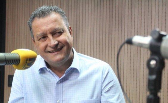 [Rui Costa participa de encontro de governadores com Paulo Guedes]