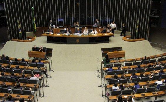 [Líderes de 11 partidos se manifestam a favor da reforma da Previdência, com mudanças]