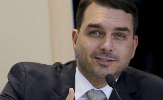 [Assessora de Flávio Bolsonaro é exonerada no Senado]