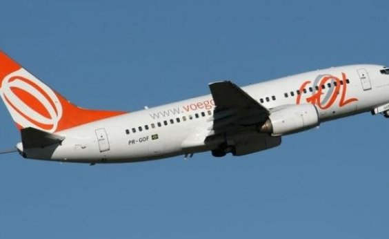 [GOL solicita quatro novos destinos para voos que partem de Guarulhos]