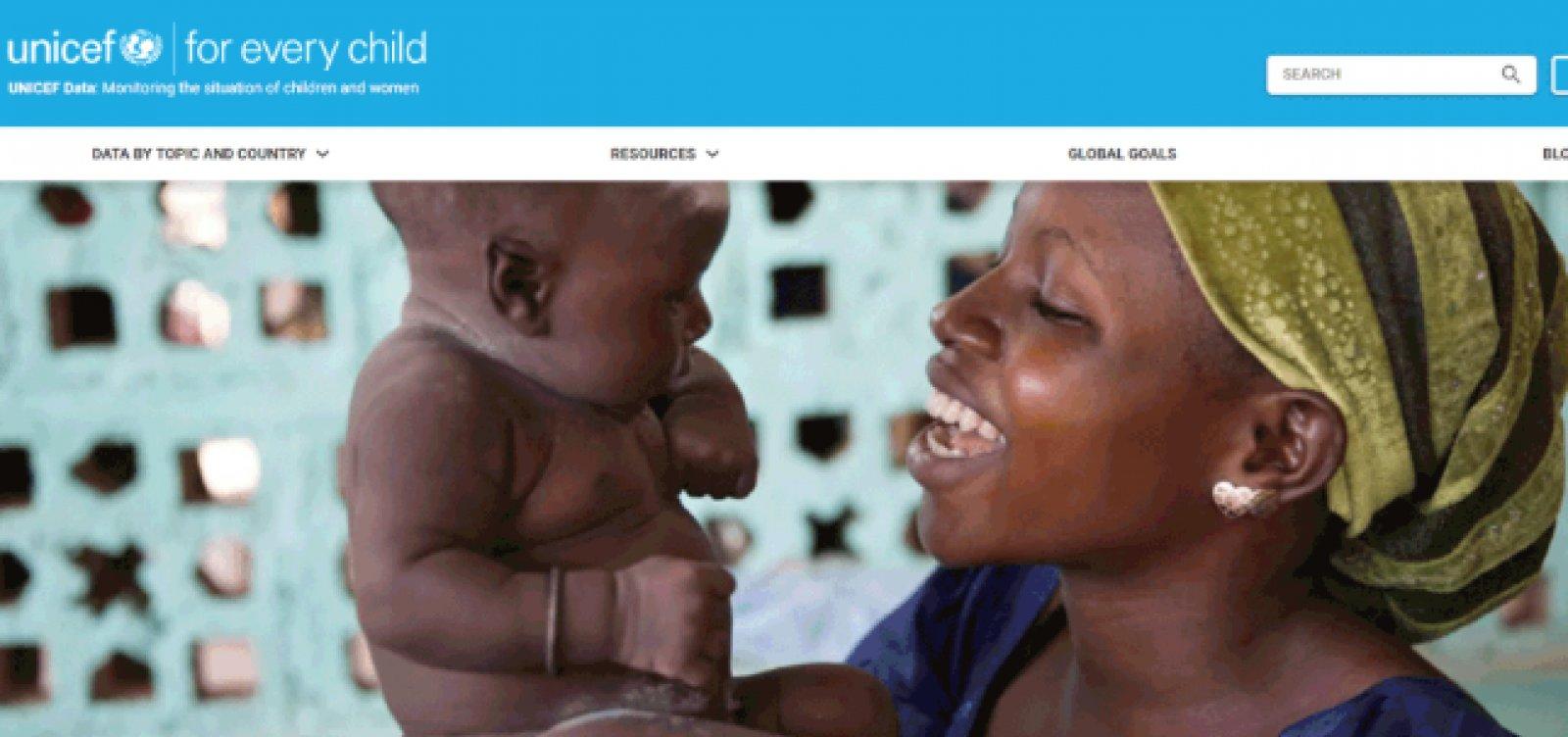 [Mais de 900 recém-nascidos morrem por sujeira em hospitais, diz OMS e Unicef]