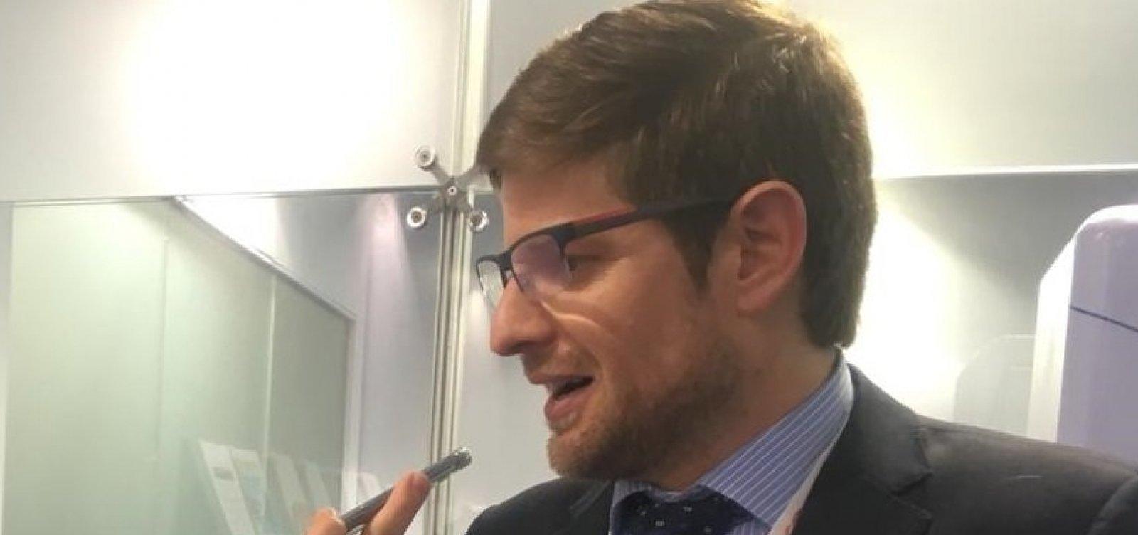 [Air Europa oferece parada gratuita em Madri para quem viaja ao continente]