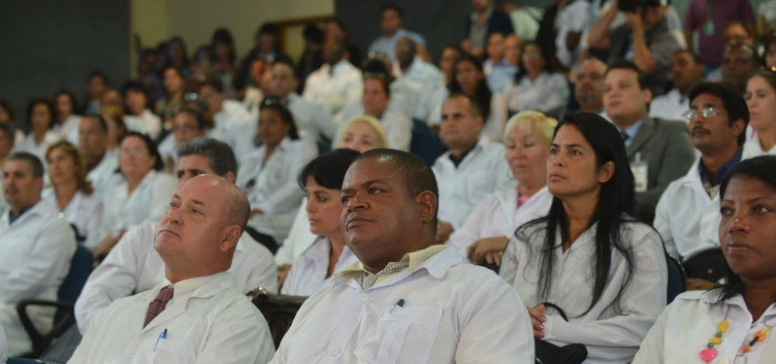 [Após saída de cubanos, Mais Médicos tem 1.052 desistências em 3 meses]