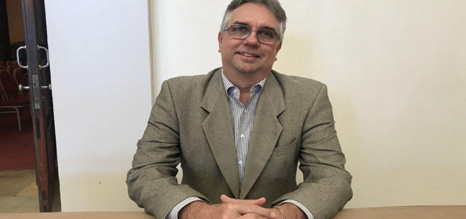 [Presidente da Salvador Destination lamenta falta de Centro de Convenções em Salvador]