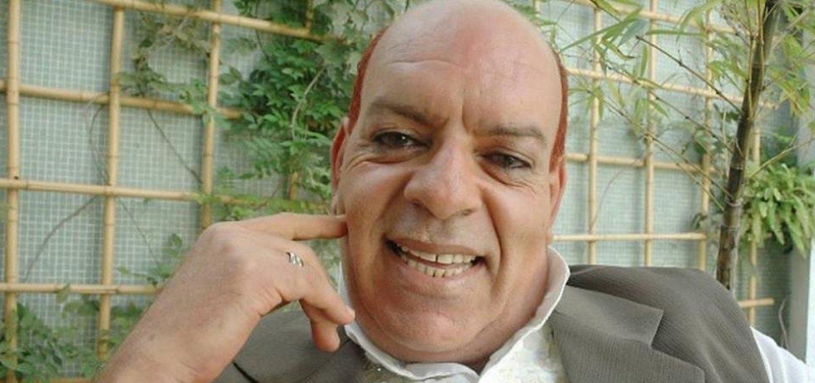 [Morre Padre Pinto, em Salvador, aos 72 anos]