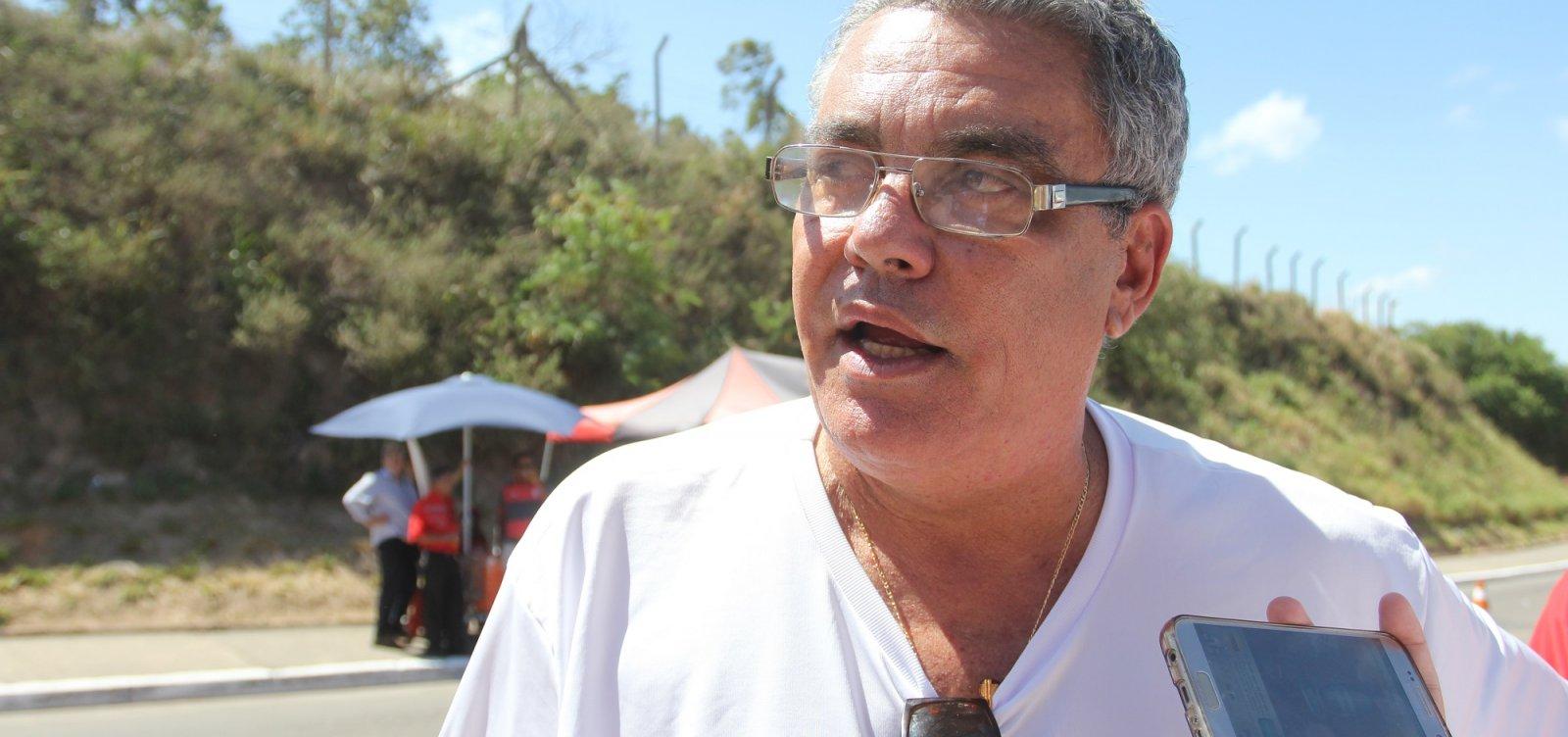 [Paulo Carneiro consegue liminar para ser candidato à presidência do Vitória]