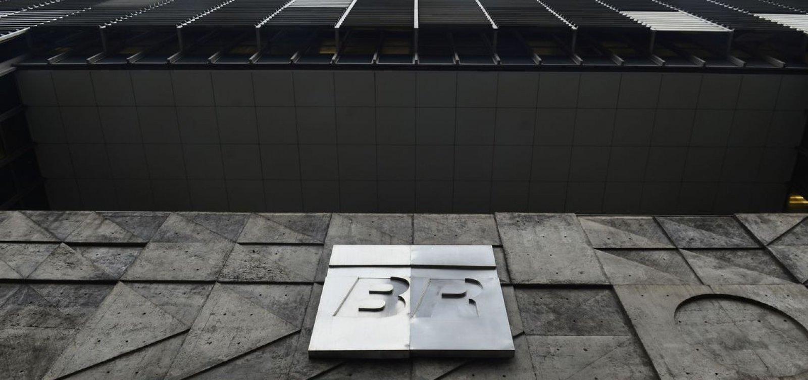[AGU pede anulação de acordo da Petrobras com força-tarefa da Lava Jato]