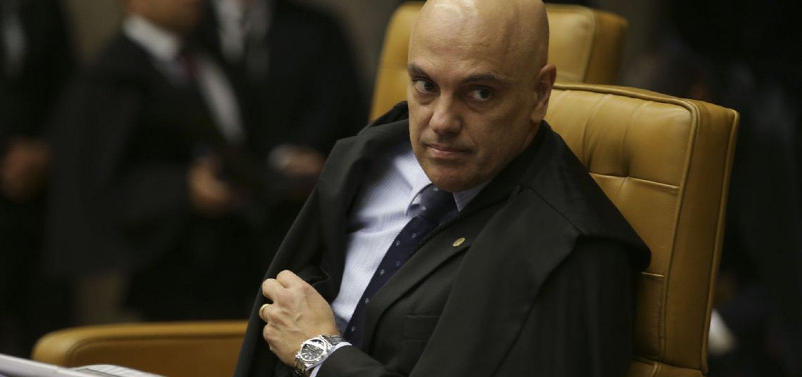 [Ministro discute com PF após se negar a passar por detector de metais em aeroporto]