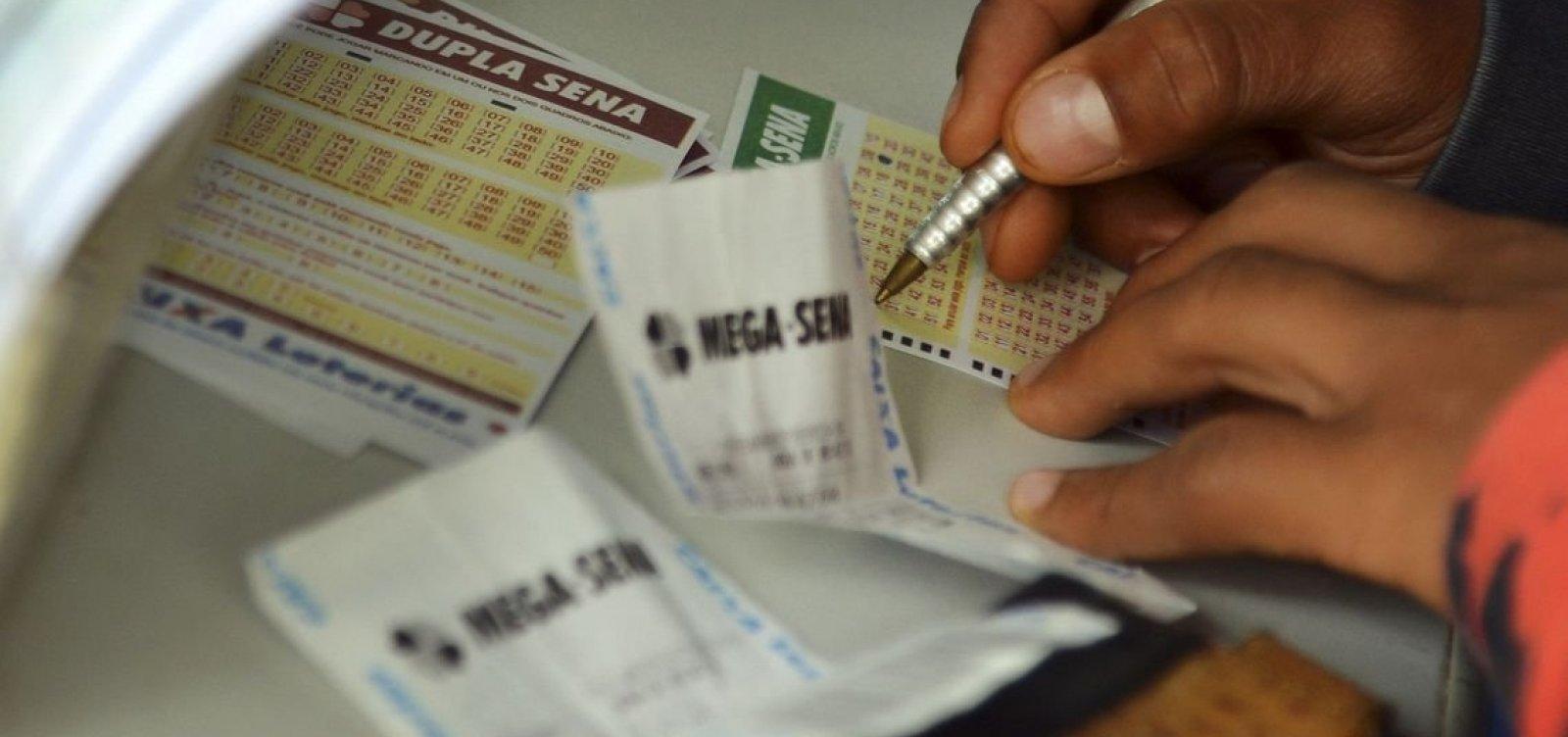 [Mega-Sena pode pagar prêmio de R$ 32 milhões neste sábado ]