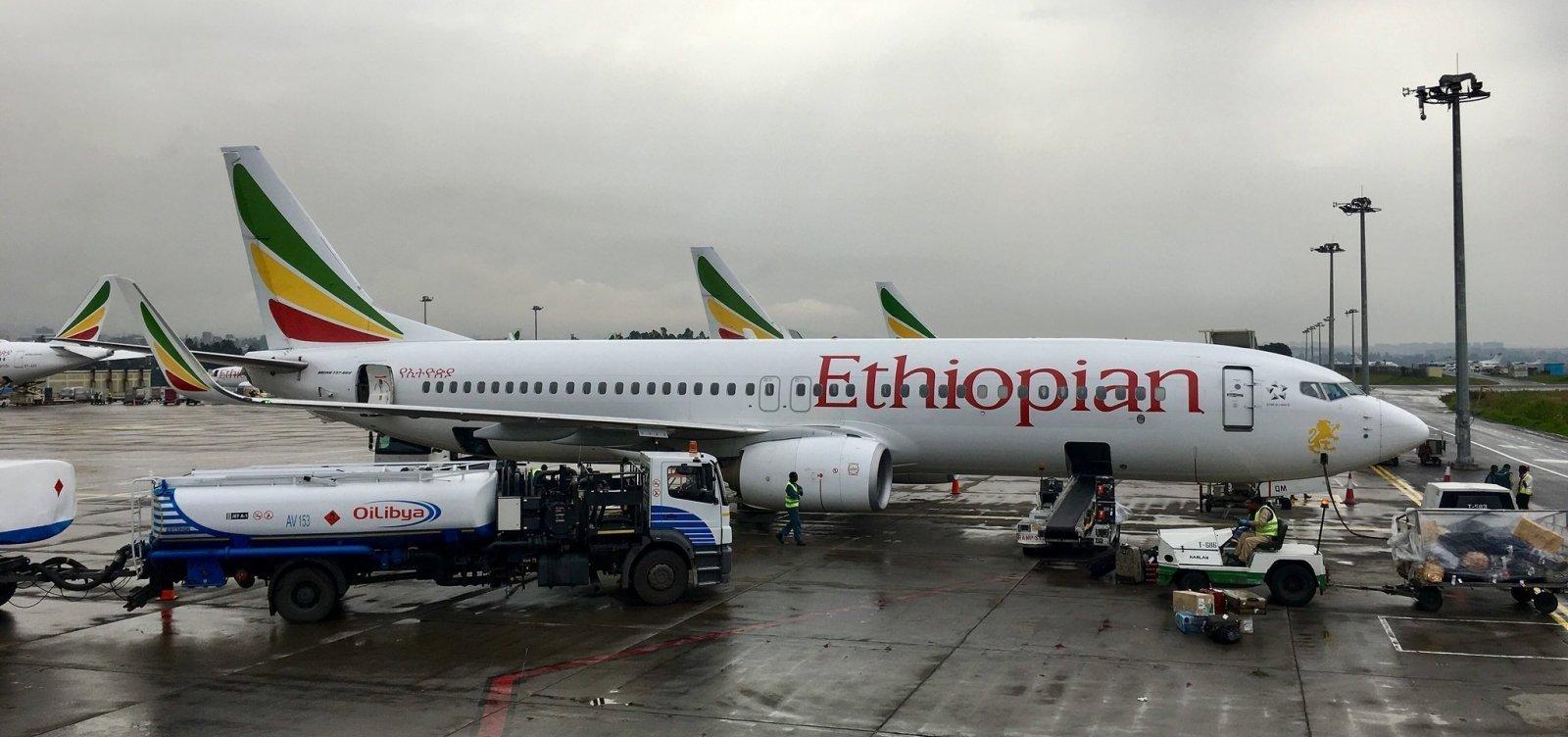 [Boeing corta produção do 737 MAX após acidentes com modelo]