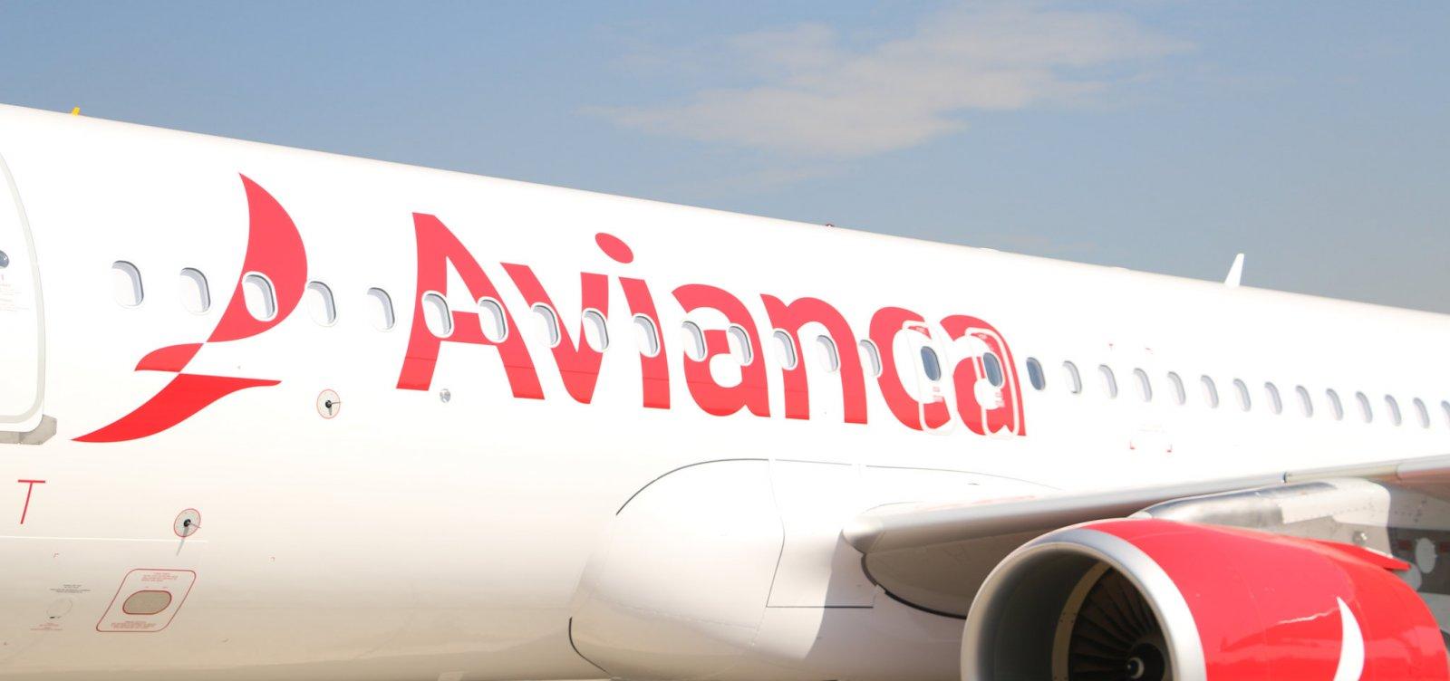 [Aeroporto de Salvador autoriza decolagem de voos da Avianca]