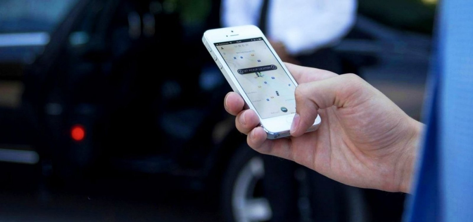 [Projeto na Alba quer isentar motoristas de aplicativos de pagar IPVA e ICMS]