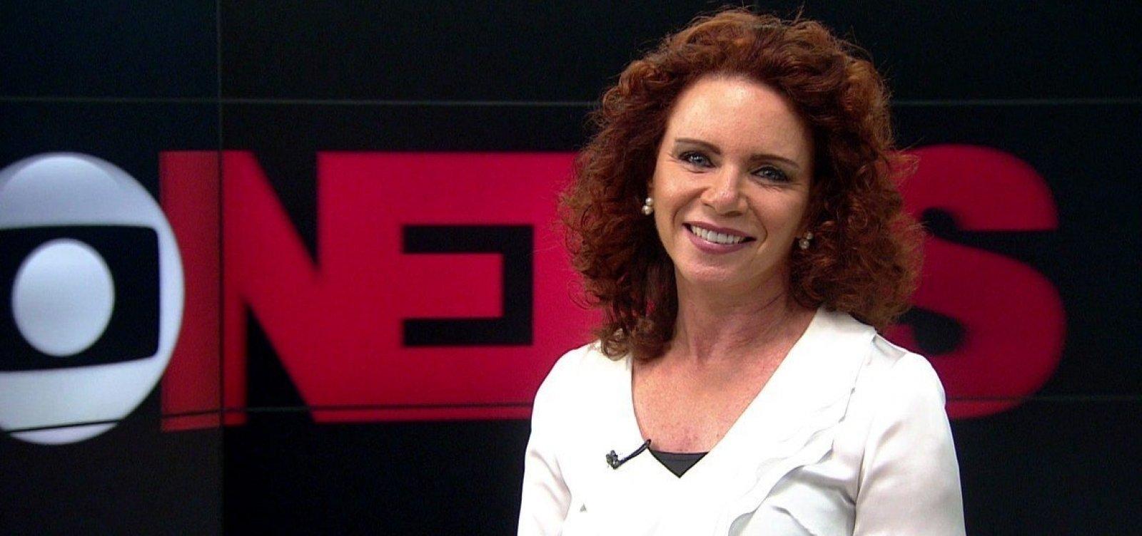[Jornalistas são suspensas da Globo após bate-boca com Bolsonaro nas redes sociais]
