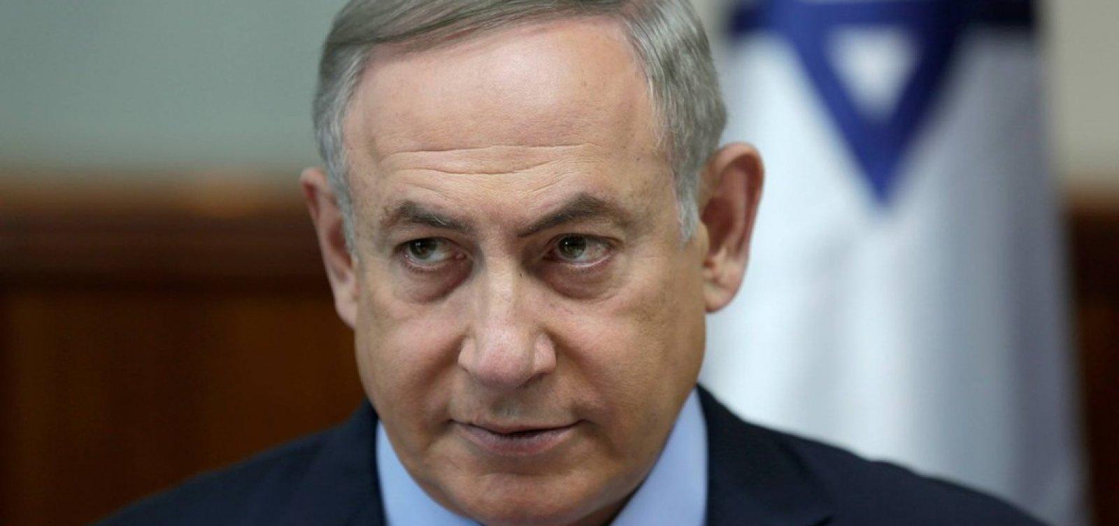 [Israel elege novo parlamento nesta terça e decide se mantém Netanyahu no poder]