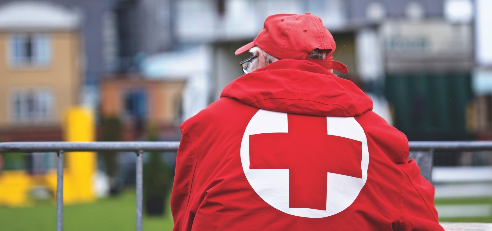 [Cruz Vermelha entrega quatro toneladas de mantimentos na Venezuela]