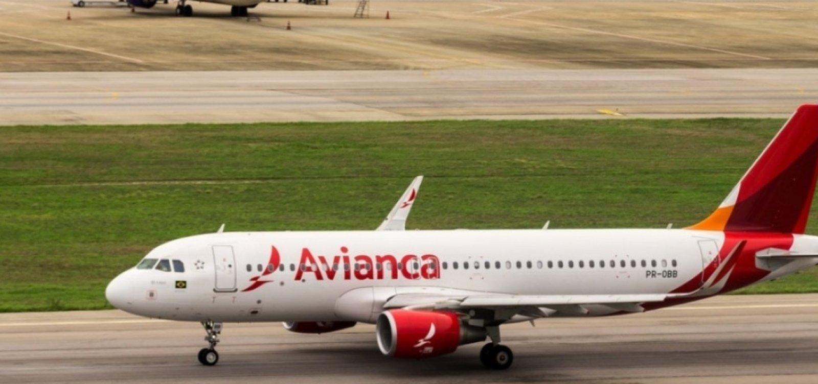 [Em Fortaleza, Avianca também só irá operar caso repasse tarifas dos voos]