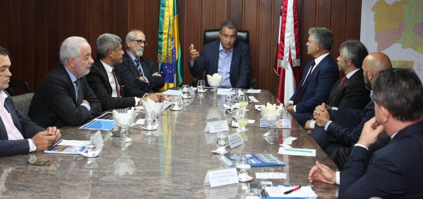[Governo fará encontro com prefeitos e secretários de Turismo de cidades baianas]