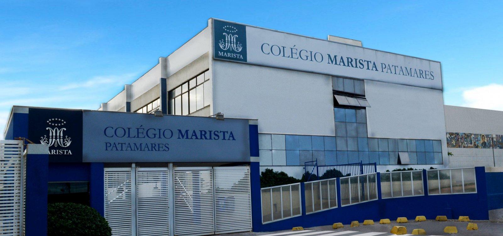 [Estudante do Colégio Marista é suspenso após postar imagem de ataque em Columbine]