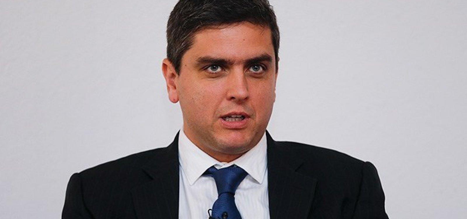 [ Fábio Zanini avalia primeiros 100 dias do governo Bolsonaro: 'Está difícil achar comparável']