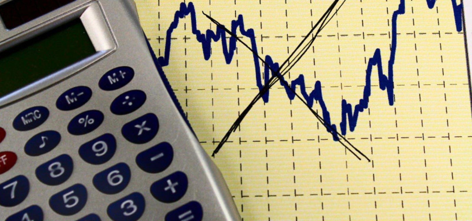 [Inflação oficial sobe para 0,75% em março, diz IBGE]