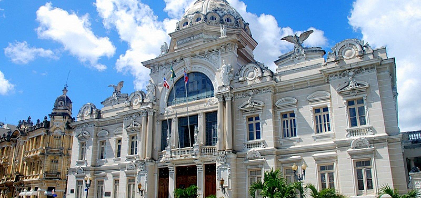 [Hotel Vila Galé planeja implantar unidade no Centro Histórico]