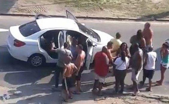 [Juíza mantém prisão de 9 dos 10 militares que fuzilaram carro com 80 tiros]