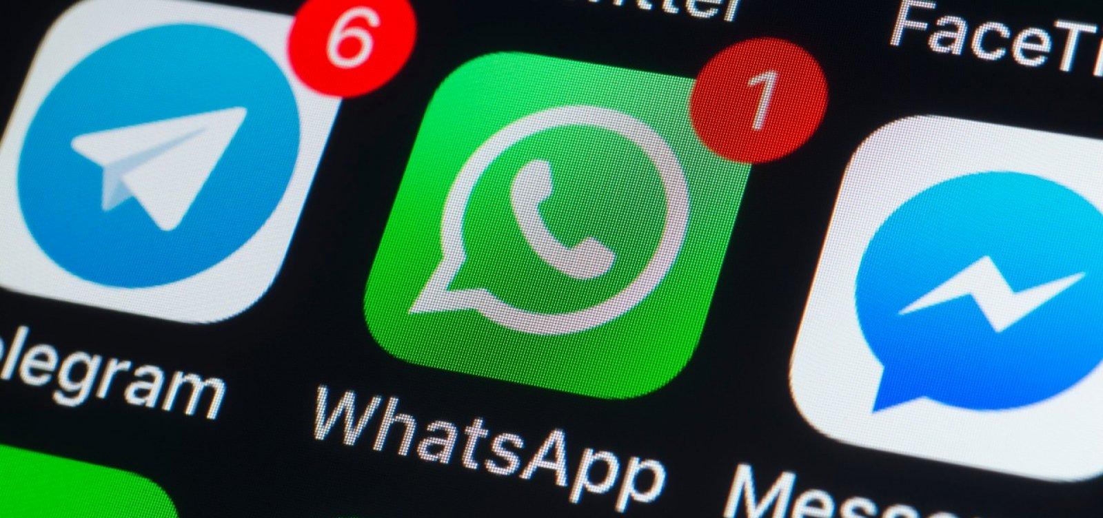 [Denúncias ao CRMV-BA agora podem ser feitas pelo Whatsapp]