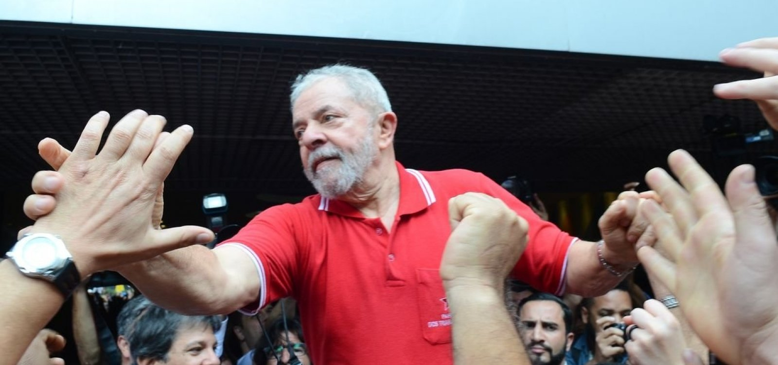 [Lava Jato pede aumento da pena de Lula no processo do sítio]