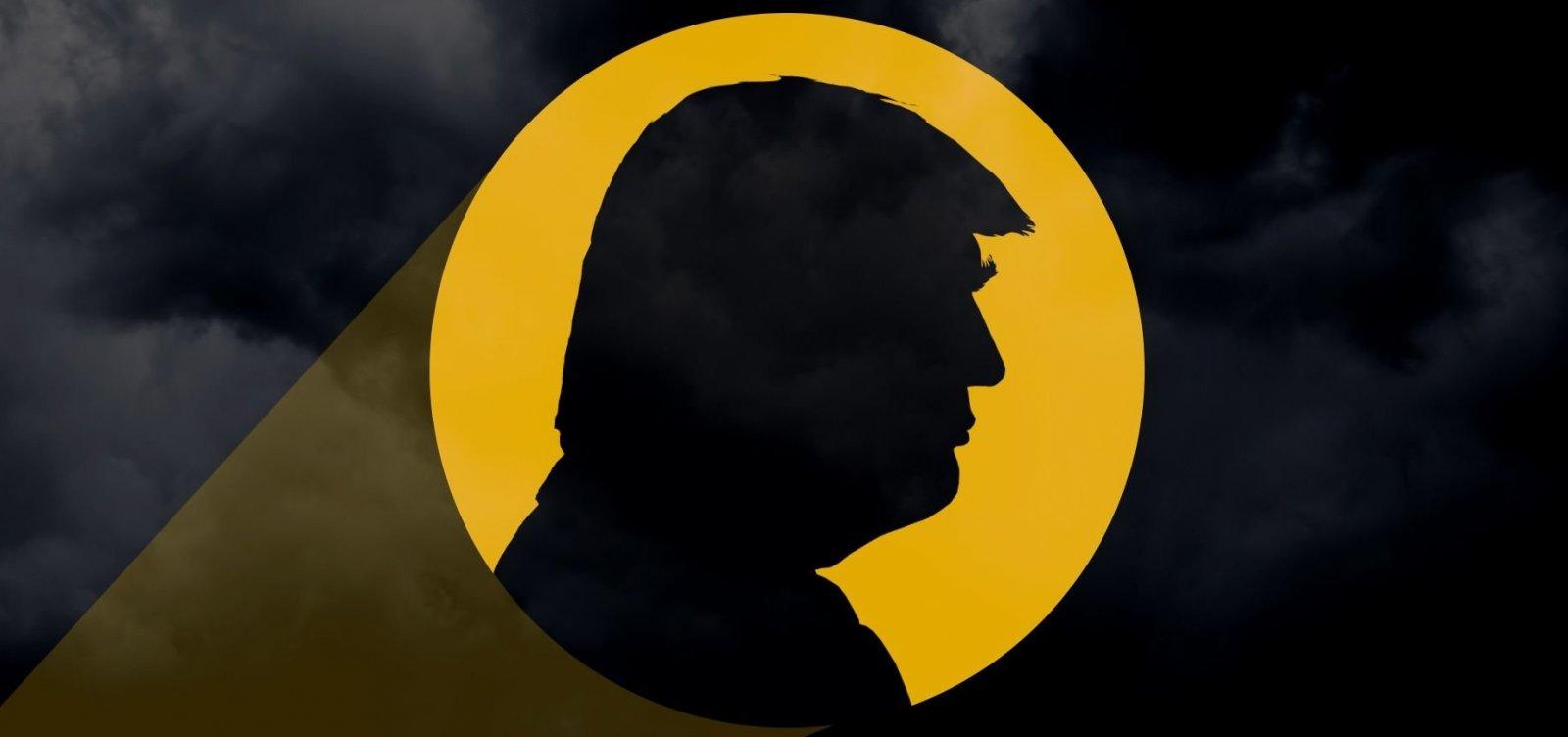 [Trump faz campanha com música do Batman e Warner derruba publicação]