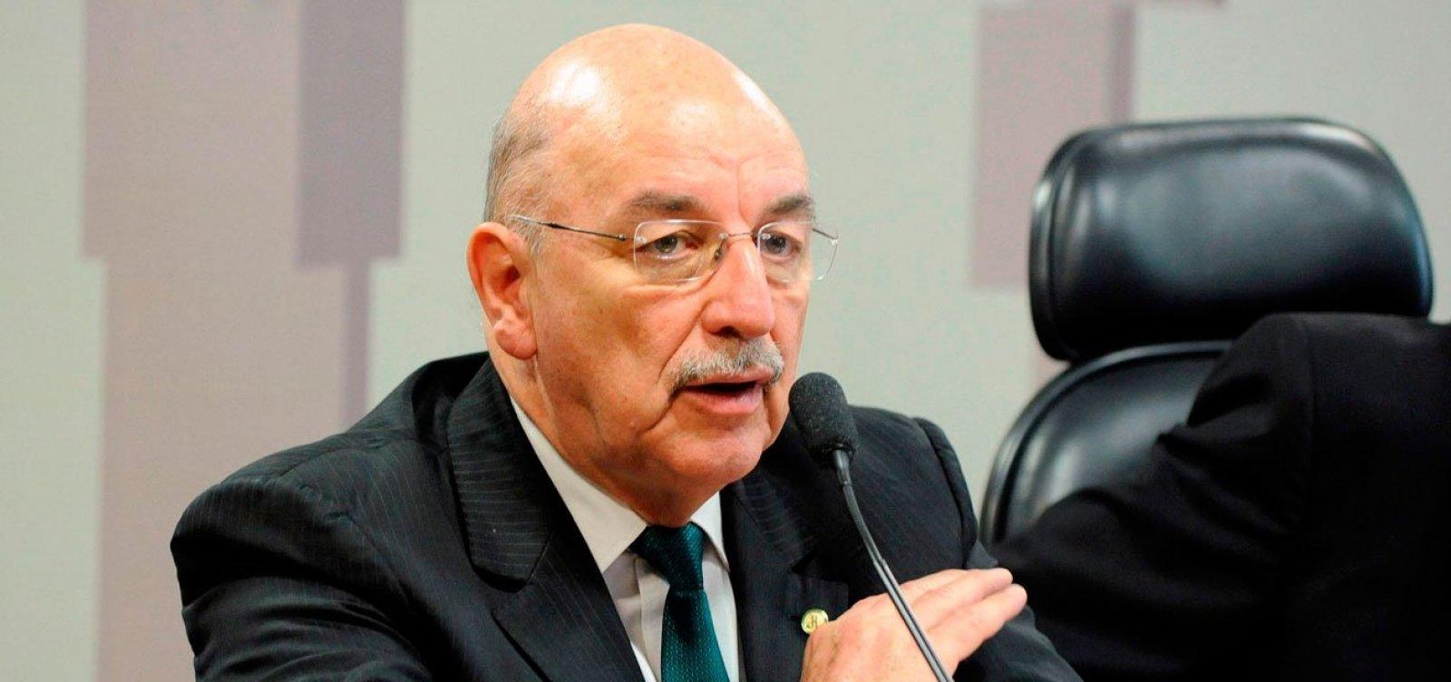 [Mais de um milhão de beneficiários devem receber 13º do Bolsa Família na Bahia, diz ministro]