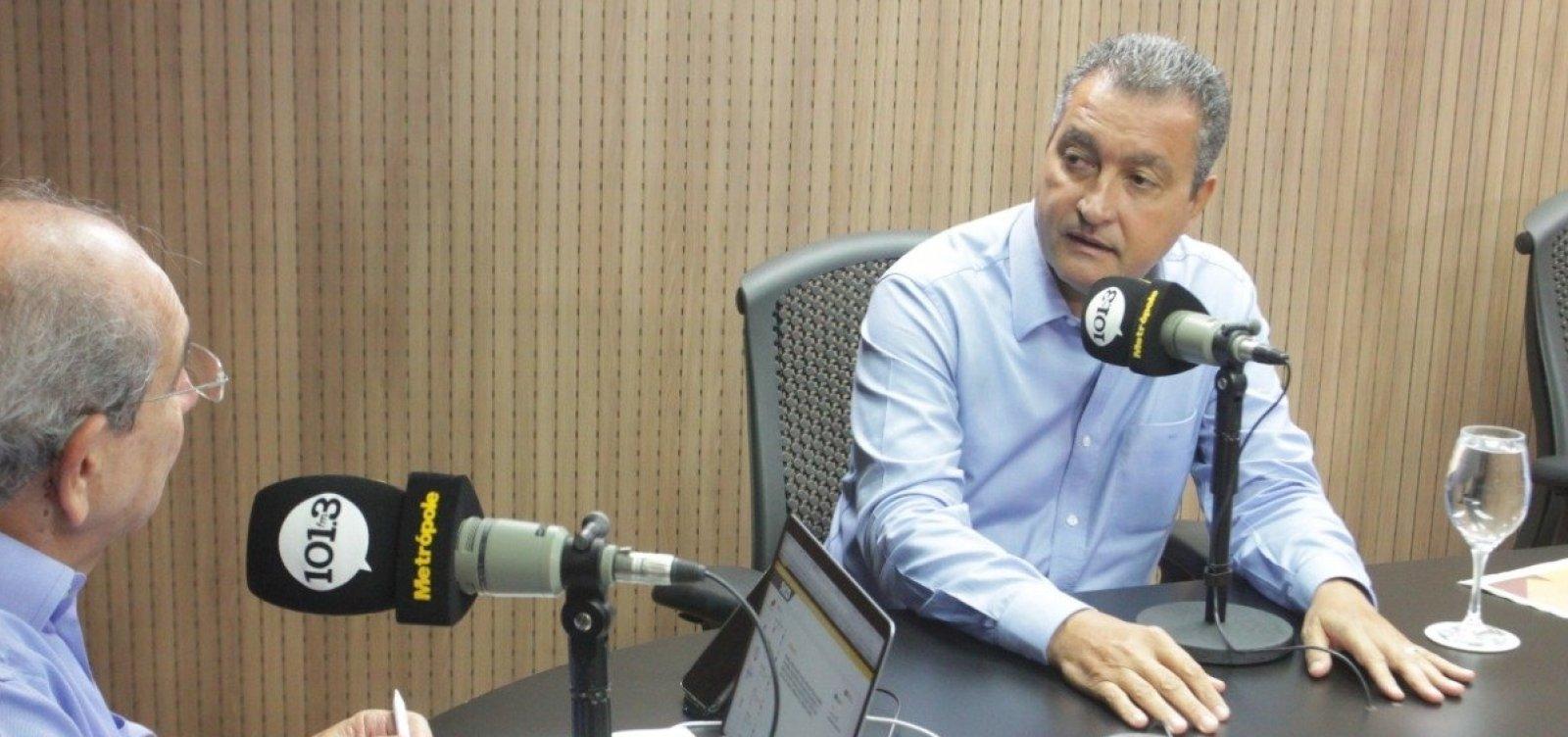 [Rui elogia postura de militares no governo Bolsonaro: 'São os mais serenos e cautelosos']