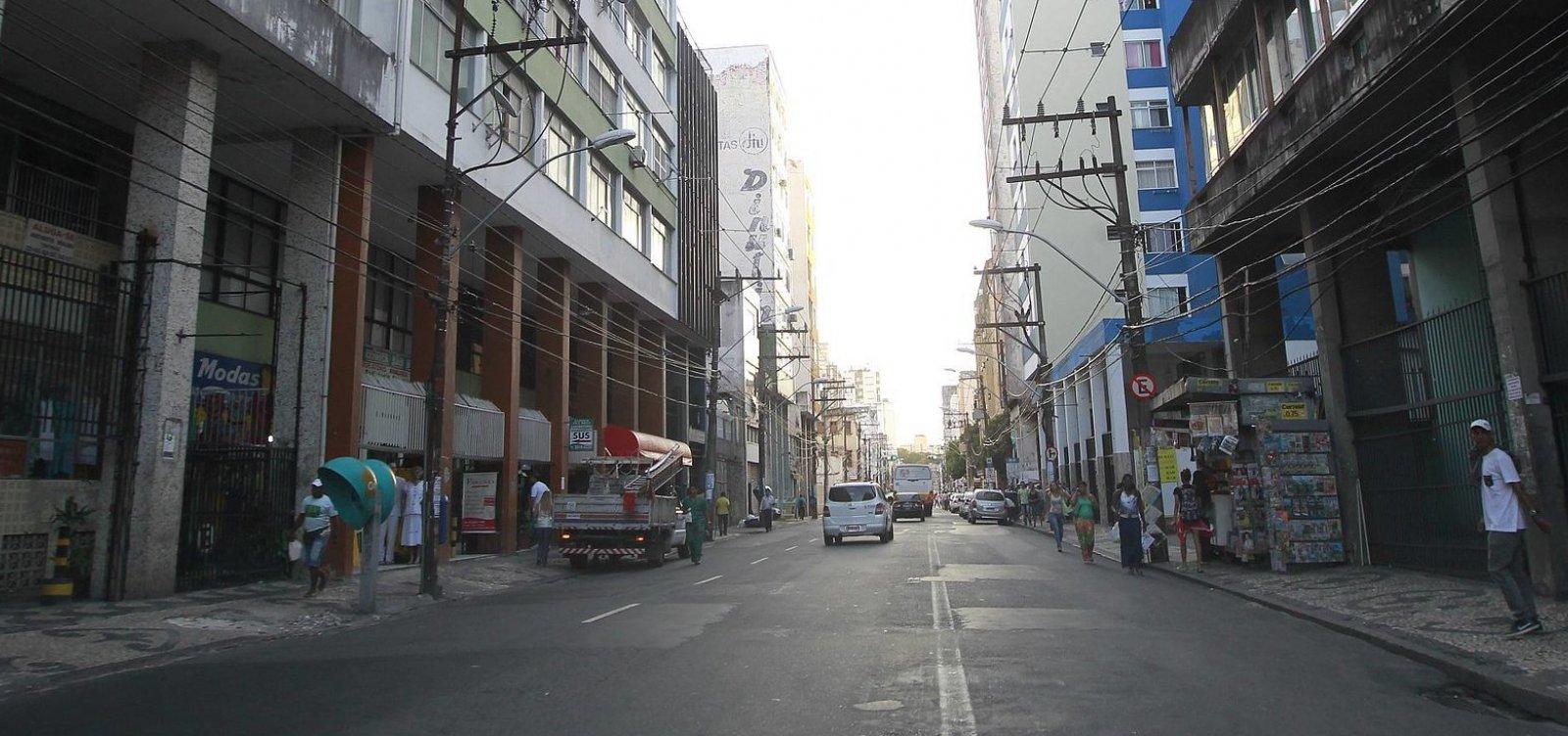 [Centro de Convenções, ICMS e voos: os planos de Rui para o Turismo na Bahia]