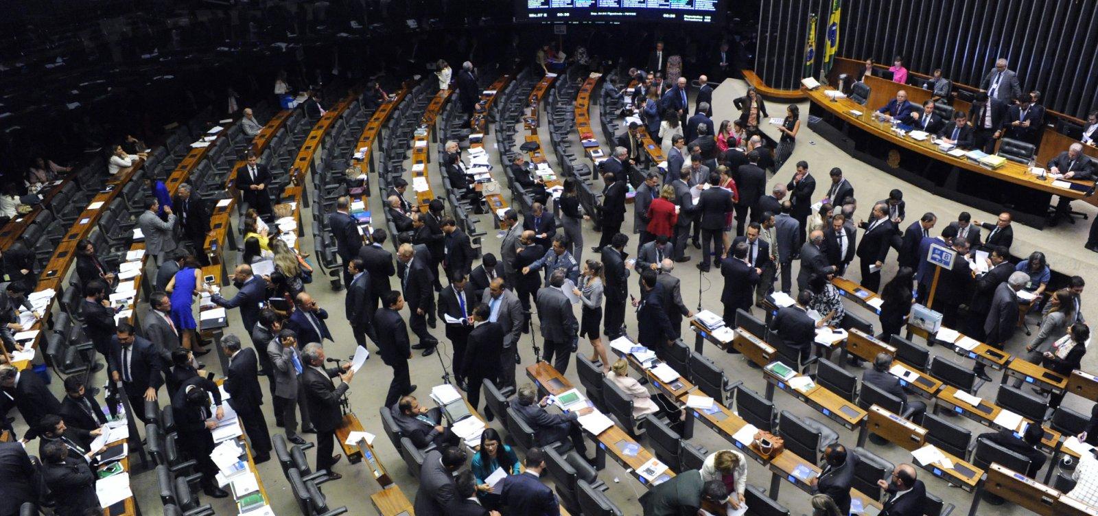 [Placar da Previdência: Veja quais parlamentares baianos são a favor da reforma]
